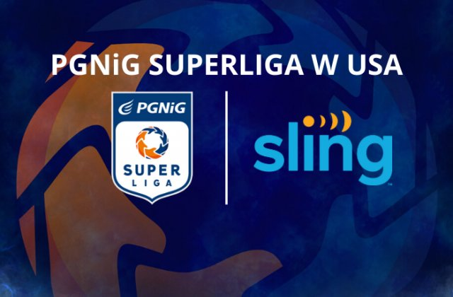 PGNiG Superliga od lutego w USA!
